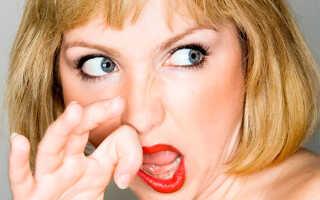 От пота пахнет луком: что это значит? Причины и рекомендации