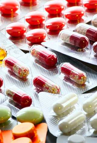 Какие таблетки помогают от гипергидроза?