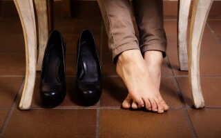 Потеют ноги — причины у взрослого и ребенка. Что делать при гипергидрозе стоп — лечение в домашних условиях
