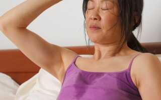 Причины и лечение появления холодного пота у женщин и мужчин