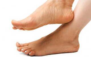 Ноги потеют и одновременно мерзнут зимой: что делать? Рекомендации и советы