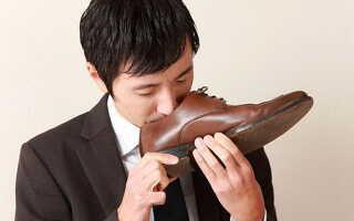 Дезодорант для обуви — самый простой способ избавления от запаха