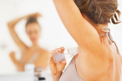 Дезодорант для женщин шариковый: какой лучше? Обзор