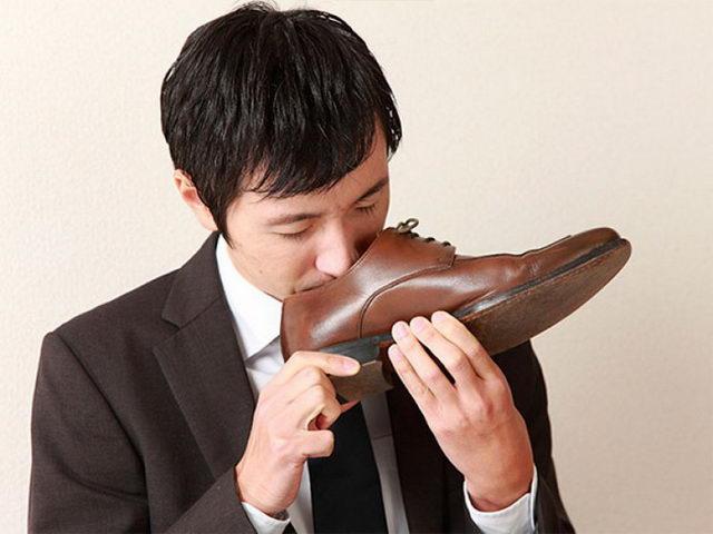 Дезодорант для обуви - самый простой способ избавления от запаха