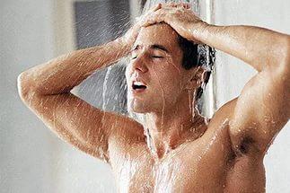 Причины появления холодного пота ночью у мужчин