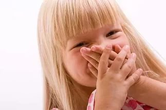 запах пота у ребенка уксусом