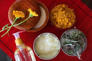 Состав, рецепты и обзор натуральных дезодорантов для тела