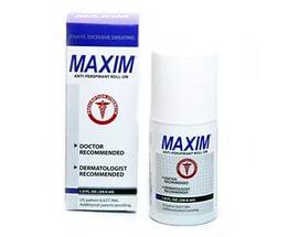Что такое дезодорант-антиперспирант