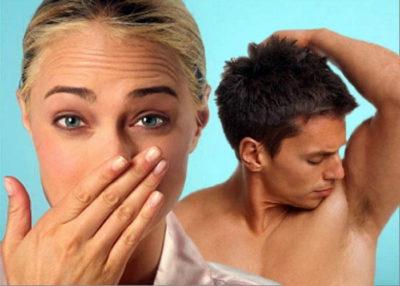 Как избавиться от запаха пота под мышками навсегда в домашних условиях