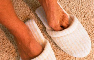 Почему ноги потеют и мерзнут одновременно и что делать в такой ситуации