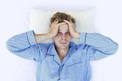 Разбираемся в причинах ночной потливости