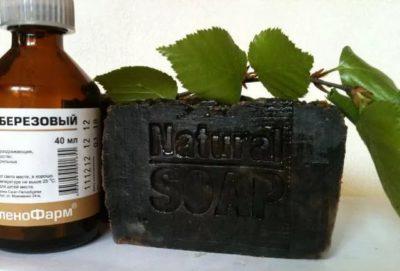 свойства мыла