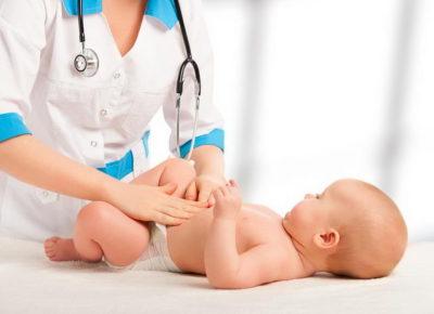 Доктор Комаровский об акне у новорожденных