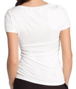 Прыщи на груди у женщин: причины