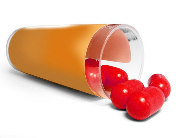 Антибиотики при фурункулах на лице и в паху в таблетках