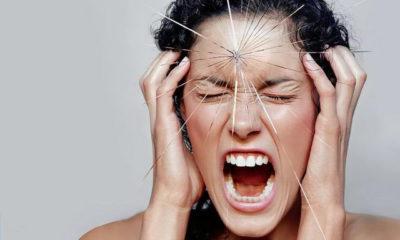 Прыщи и психосоматика