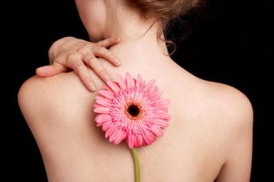 Гнойные образования на спине: как преодолеть болезнь?