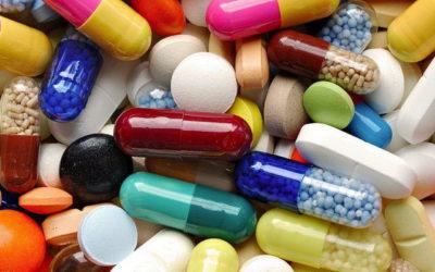 Антибиотики при фурункулах