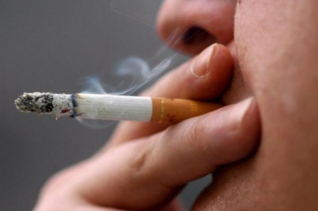 Курение и прыщи на лице: как влияет никотин, способы борьбы, прыщи после отказа от курения