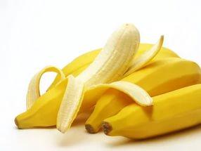 Банановая кожура для лица. Метод избавления от угрей