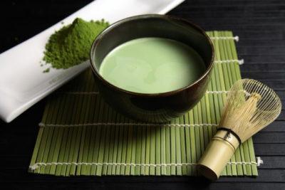 Зеленый чай для лица – полезные свойства и вред, маски